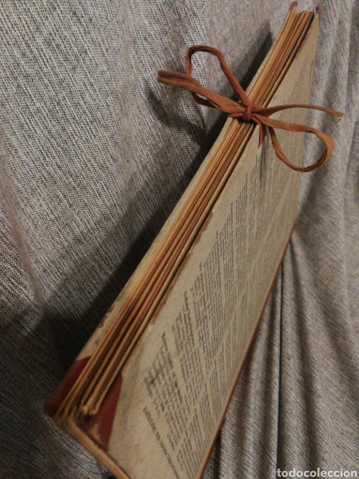Libros antiguos: HAUSTHÜREN UND THORE- EGON HESSLING (40 LÁMINAS), ARQUITECTURA PUERTAS ENTRADA 1900s, J.M.FABRE.E. - Foto 16 - 162130685