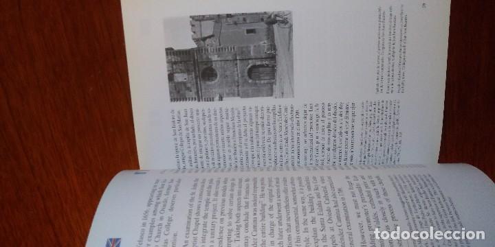 Libros antiguos: GIJÓN PALACIO COLEGIATA ARQUITECTURA - Foto 2 - 163809346