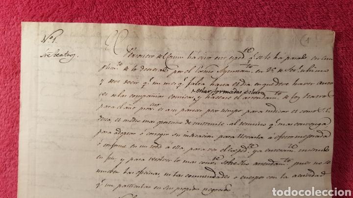 DOCUMENTOS SOBRE EL PROYECTO DE CONSTRUCCIÓN DEL TEATRO REAL DE MADRID. 1818 (Libros Antiguos, Raros y Curiosos - Bellas artes, ocio y coleccion - Arquitectura)