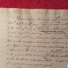 Libros antiguos: DOCUMENTOS SOBRE EL PROYECTO DE CONSTRUCCIÓN DEL TEATRO REAL DE MADRID. 1818. Lote 165259617