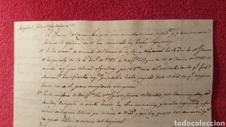 Libros antiguos: DOCUMENTOS SOBRE EL PROYECTO DE CONSTRUCCIÓN DEL TEATRO REAL DE MADRID. 1818 - Foto 3 - 165259617
