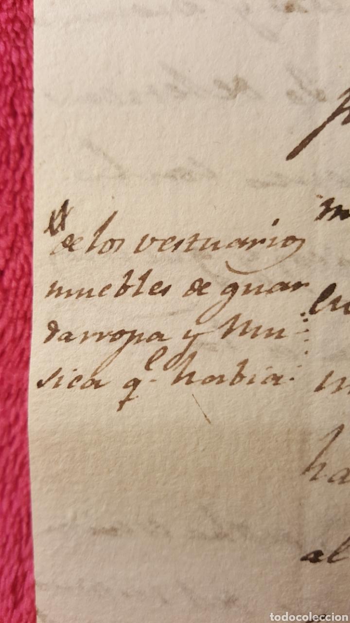 Libros antiguos: DOCUMENTOS SOBRE EL PROYECTO DE CONSTRUCCIÓN DEL TEATRO REAL DE MADRID. 1818 - Foto 5 - 165259617