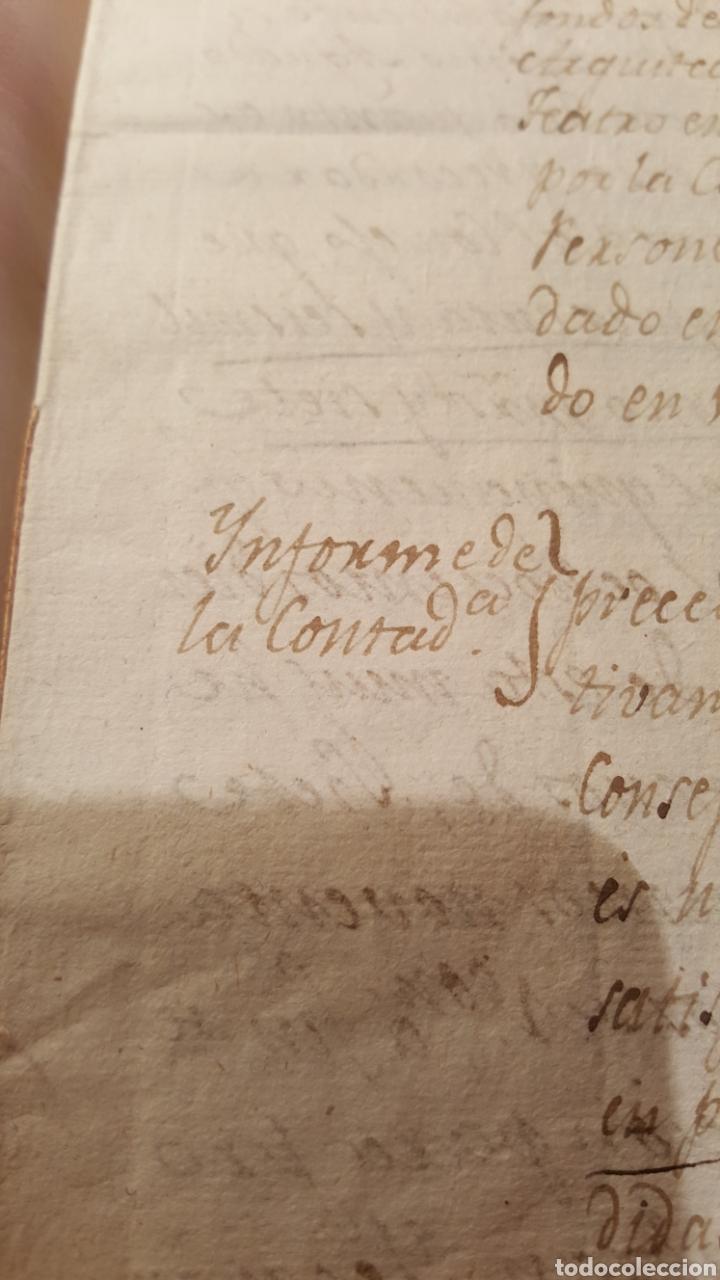 Libros antiguos: DOCUMENTOS SOBRE EL PROYECTO DE CONSTRUCCIÓN DEL TEATRO REAL DE MADRID. 1818 - Foto 12 - 165259617