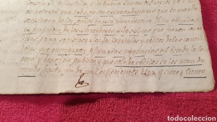 Libros antiguos: DOCUMENTOS SOBRE EL PROYECTO DE CONSTRUCCIÓN DEL TEATRO REAL DE MADRID. 1818 - Foto 13 - 165259617