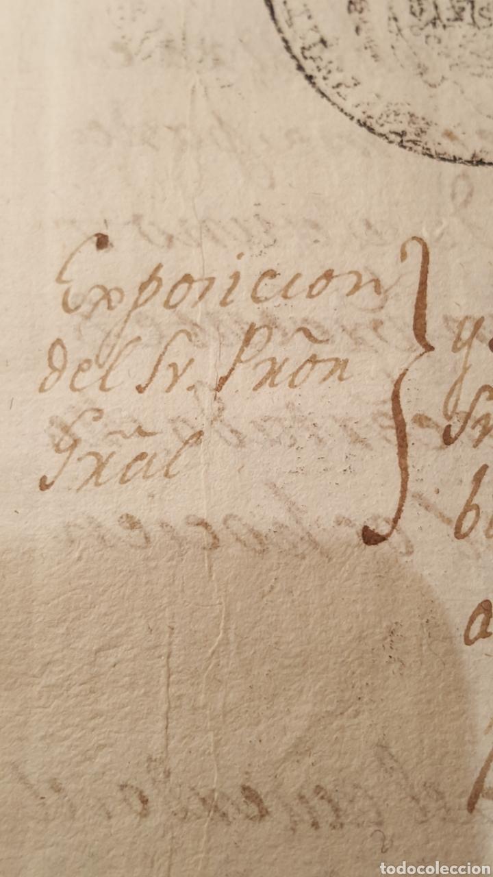 Libros antiguos: DOCUMENTOS SOBRE EL PROYECTO DE CONSTRUCCIÓN DEL TEATRO REAL DE MADRID. 1818 - Foto 14 - 165259617
