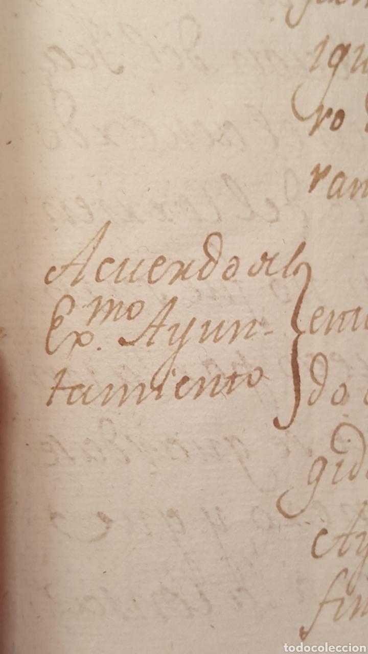 Libros antiguos: DOCUMENTOS SOBRE EL PROYECTO DE CONSTRUCCIÓN DEL TEATRO REAL DE MADRID. 1818 - Foto 18 - 165259617
