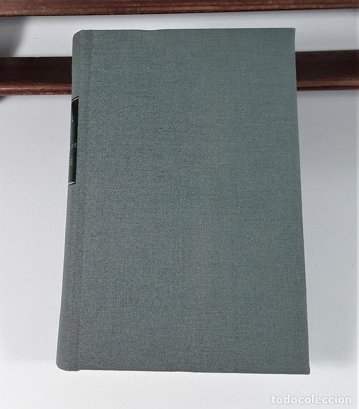 MANUAL DE ANTIGUEDADES ROMANAS. IMPRENTA IGNACIO BOIX. MADRID. 1845. (Libros Antiguos, Raros y Curiosos - Bellas artes, ocio y coleccion - Arquitectura)