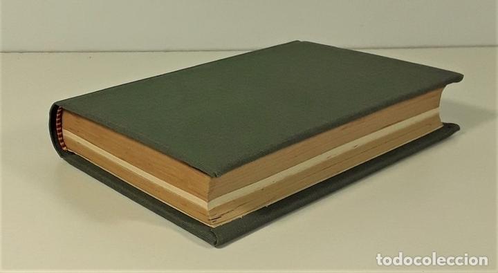 Libros antiguos: MANUAL DE ANTIGUEDADES ROMANAS. IMPRENTA IGNACIO BOIX. MADRID. 1845. - Foto 2 - 165627498