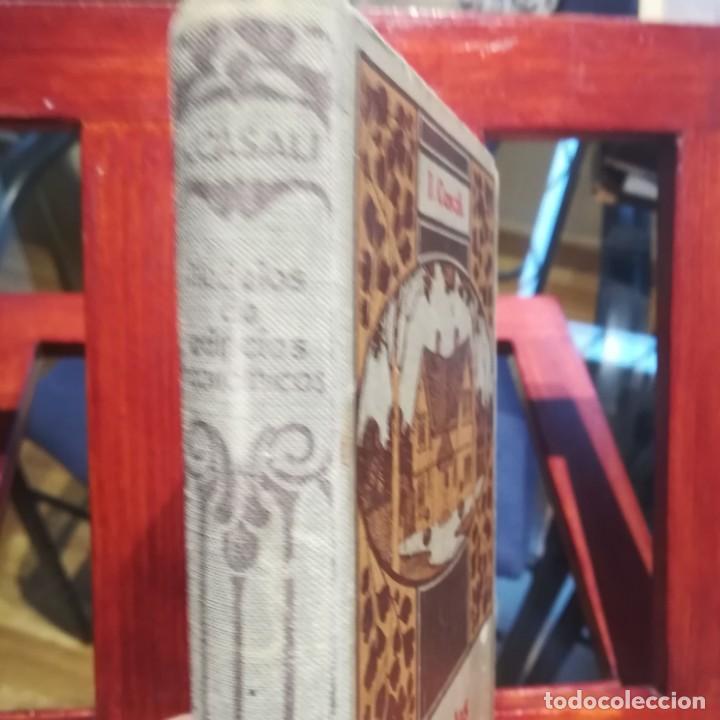 Libros antiguos: MODELOS DE EDIFICIOS ECONOMICOS--I. CASALI-GUSTAVO GILI--1926-MUY BUEN ESTADO - Foto 2 - 165727738
