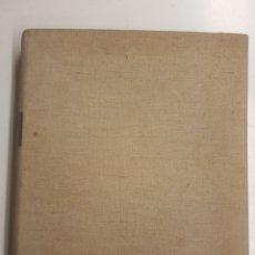 Libros antiguos: ARQUITECTURA ORGANO OFICIAL DE LA SOCIEDAD CENTRAL DE ARQUITECTOS - AÑO XIV - 1932 - COMPLETO. Lote 166256582