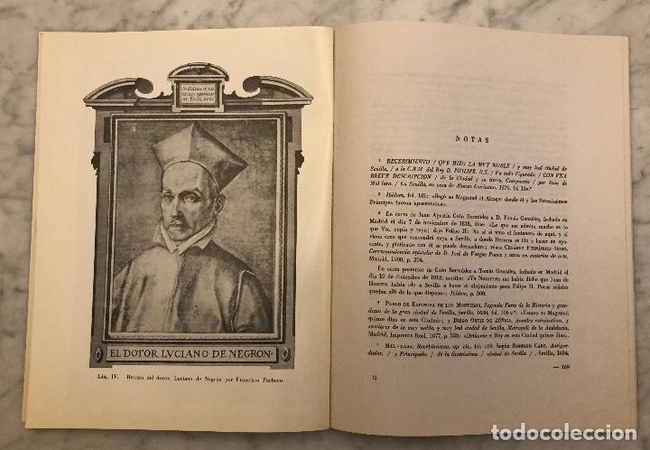 Libros antiguos: Juan de Herrera diseña la lonja de Sevilla -RABASF-LCV(13€) - Foto 4 - 166717806