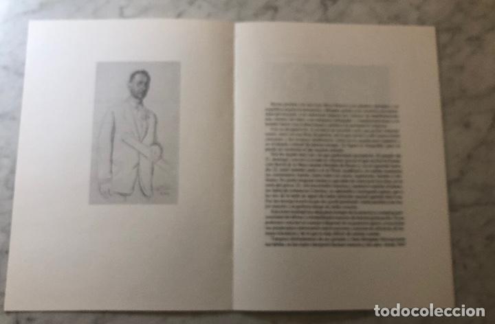 Libros antiguos: Recuerdo de Luis Moya blanco-RABASF-LCV(13€) - Foto 2 - 166724842