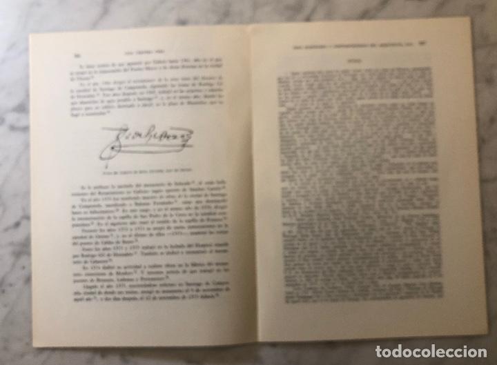 Libros antiguos: Tres homonimos y contemporáneos del arquitecto escurialense Juan de Herrera-LCV(13€) - Foto 3 - 166725054