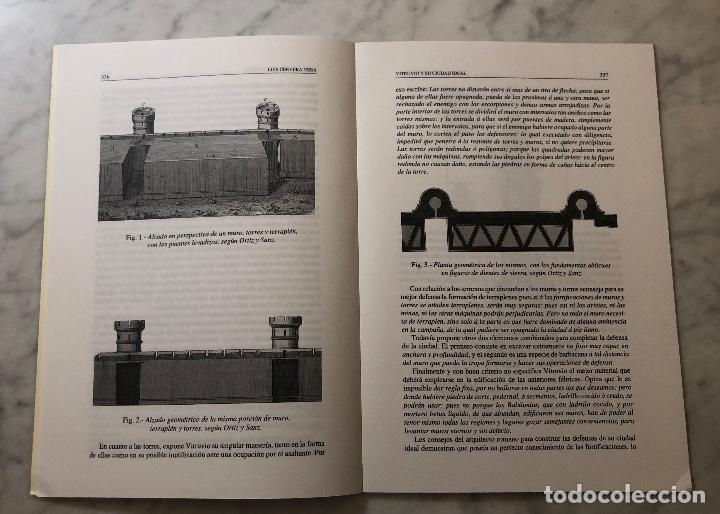 Libros antiguos: Venta de una casa de Juan de Herrera en la madrileña plaza de arrabal-LCV(13€) - Foto 2 - 166725214