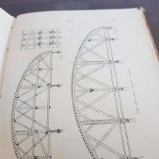 Libros antiguos: TRATADO PRÁCTICO DE CARPINTERÍA POR E.BARBEROT 1926. Lote 166871612