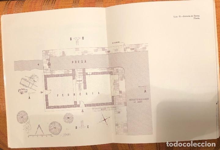 Libros antiguos: El ingenio creado por Juan de Herrera para cortar hierro-LCV(29€) - Foto 5 - 166952636