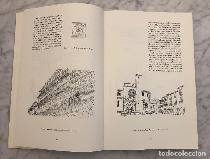Libros antiguos: PLAZAS MAYORES EN LAS COMARCAS GUADALAJEREÑAS LCV-LC(35€) - Foto 2 - 166953060