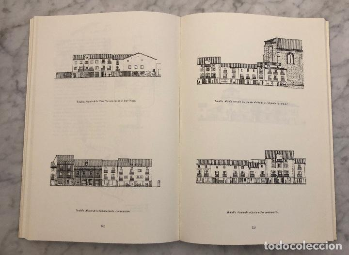Libros antiguos: PLAZAS MAYORES EN LAS COMARCAS GUADALAJEREÑAS LCV-LC(35€) - Foto 3 - 166953060
