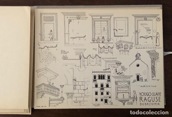 Libros antiguos: CROQUIS-ALBERT LAPRADE-5TOMOS(75€) - Foto 2 - 167470773