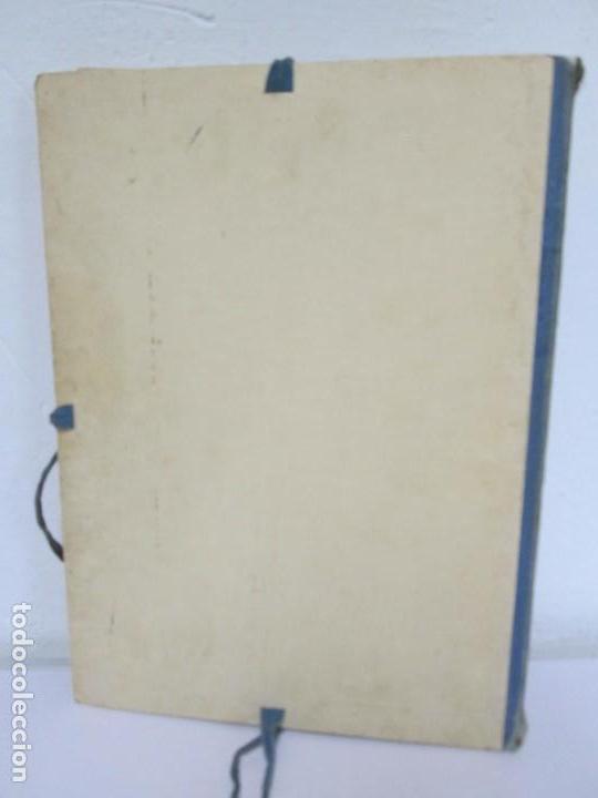 Libros antiguos: VILLAX MODERNES DE LA COTE D´AMOUR. LA BAULE OCEAN. J. GAUTHIER. 1930. ARQUITECTURA VILLAS MODERNAS. - Foto 27 - 167874084
