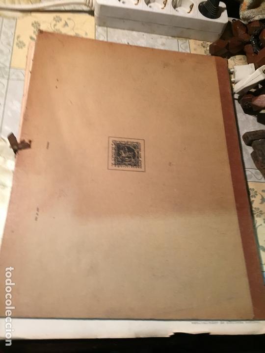 Libros antiguos: Antiguo libro tratado practico de arquitectura por Vignola Palladio Scamozzi año 1931 - Foto 3 - 168644876