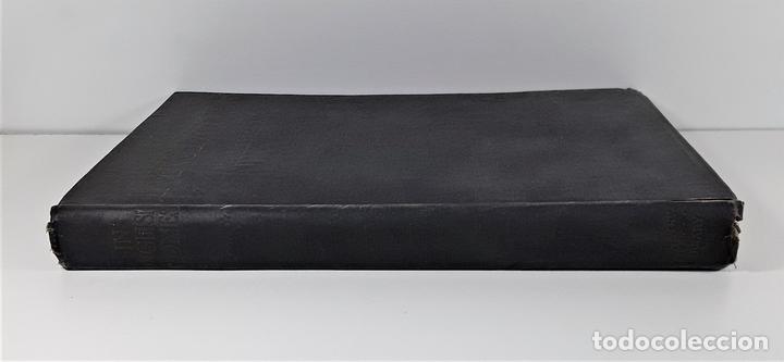 IN ENGLISH HOMES. VOLUM III. CHARLES LATHAM. PUBLI. COUNTRY LIFE. LONDON. 1909. (Libros Antiguos, Raros y Curiosos - Bellas artes, ocio y coleccion - Arquitectura)