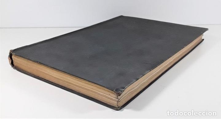 Libros antiguos: IN ENGLISH HOMES. VOLUM III. CHARLES LATHAM. PUBLI. COUNTRY LIFE. LONDON. 1909. - Foto 2 - 168835352