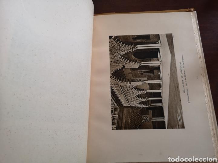 Libros antiguos: Sevilla notas de arte. Colección Aledo tomo 2. Dedicado marqués de Aledo. - Foto 9 - 195346218