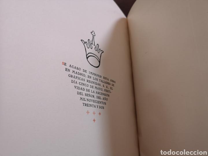 Libros antiguos: Sevilla notas de arte. Colección Aledo tomo 2. Dedicado marqués de Aledo. - Foto 10 - 195346218