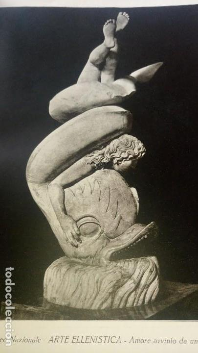 Libros antiguos: ~~~~ LE FONTANE D´ITALIA, ARDUINO COLASANTI - CASA EDITRICE D´ARTE BESTETTI &TVMMINELLI-MILANO ~~~~ - Foto 7 - 169199220