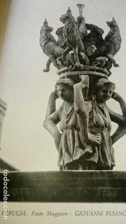Libros antiguos: ~~~~ LE FONTANE D´ITALIA, ARDUINO COLASANTI - CASA EDITRICE D´ARTE BESTETTI &TVMMINELLI-MILANO ~~~~ - Foto 9 - 169199220