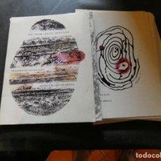 Libros antiguos: NICANOR VELEZ- HUELLAS- CAPRETA CON 20 IMAGENES, 2008, PESA 300 GRAMOS. Lote 169628908