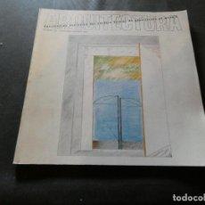 Libros antiguos: 0REVIST ARQUITECTUA DEL COLEGIO OFICIAL DE ARQUITECTOS DE MADRID NUM 220 1979 300 GRAMOS. Lote 169632896