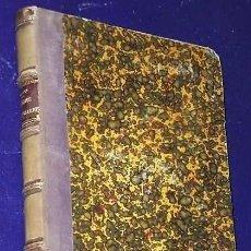 Libros antiguos: ESTUDIOS PENITENCIARIOS. VISITA Á LOS PRINCIPALES ESTABLECIMIENTOS PENALES DE EUROPA,... (1873). Lote 181519636