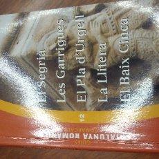 Libros antiguos: ROMANICO CATALUNYA CATALUÑA ROMANICA. ARAGÓN. Lote 175081412