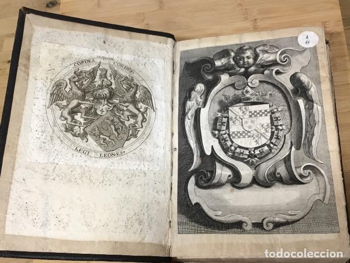 Libros antiguos: I QUATTRO LIBRI DELL`ARCHITETTURA DI ANDREA PALLADIO.IN VENETIA. APPREFFO BARTOLOMEO CARAMPELLO.1601 - Foto 14 - 176142440