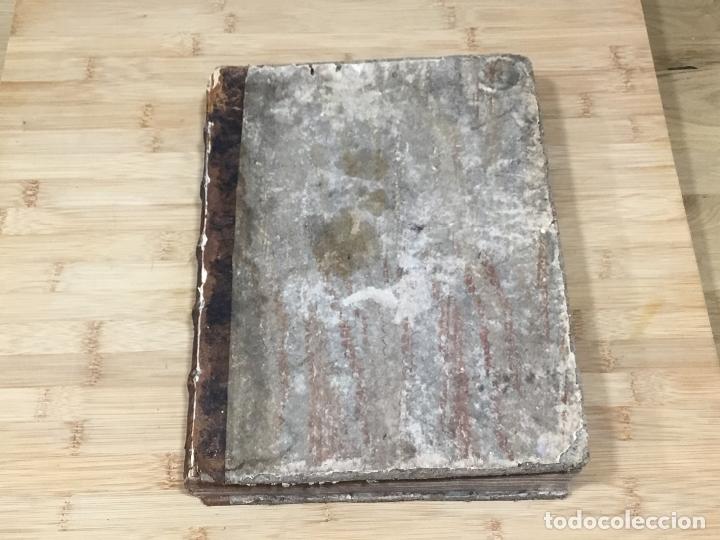 Libros antiguos: L´ART DE BÂTIR DES MAISONS DE CAMPAGNE.SIEUR C.E. BRISEUX, ARCHITECTE. TOME PREMIER. PARIS.1743 - Foto 7 - 176142767