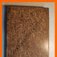 Libros antiguos: HANDBUCH DER ARCHITEKTUR. DIE HOCHBAU-CONSTRUCTIONEN. DES HANDBUCHES DER ARCHITEKTUR... - JOFEF DURM. Lote 177953254