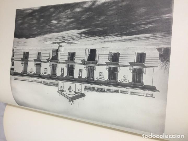 Libros antiguos: EL PALACETE DE LA MONCLOA 1929 Su pasado y su presente JOAQUIN EZQUERRA DEL BAYO - Foto 9 - 271383003