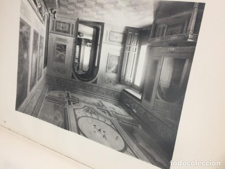 Libros antiguos: EL PALACETE DE LA MONCLOA 1929 Su pasado y su presente JOAQUIN EZQUERRA DEL BAYO - Foto 10 - 271383003