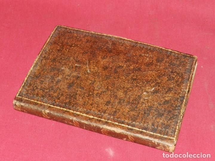 Libros antiguos: (M3.6) LIBRO MANUSCRITO S.XIX - MATIAS SAVINA - DESCRIPCION DE VARIAS FORMAS DE CASETONES ARQUITECTO - Foto 9 - 181492122