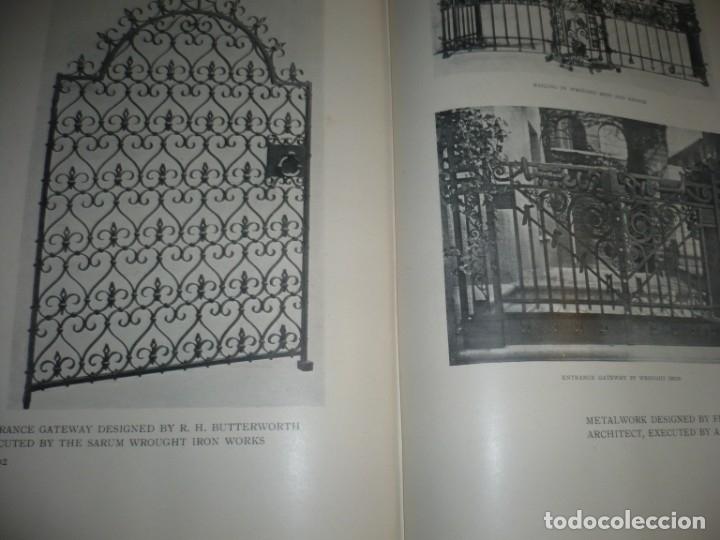 Libros antiguos: THE STUDIO YEAR -BOOK OF DECORATIVE ART 1920 LONDON ,PARIS ,NEW YORK - Foto 11 - 181626245