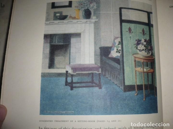 Libros antiguos: THE STUDIO YEAR -BOOK OF DECORATIVE ART 1920 LONDON ,PARIS ,NEW YORK - Foto 5 - 181626245