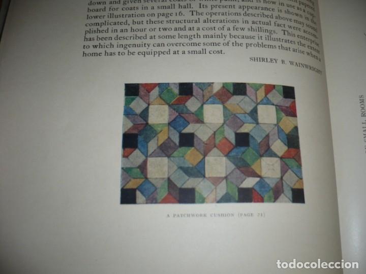 Libros antiguos: THE STUDIO YEAR -BOOK OF DECORATIVE ART 1920 LONDON ,PARIS ,NEW YORK - Foto 7 - 181626245