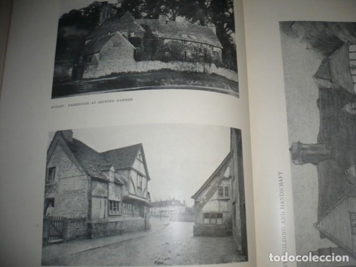 Libros antiguos: THE STUDIO YEAR -BOOK OF DECORATIVE ART 1920 LONDON ,PARIS ,NEW YORK - Foto 8 - 181626245