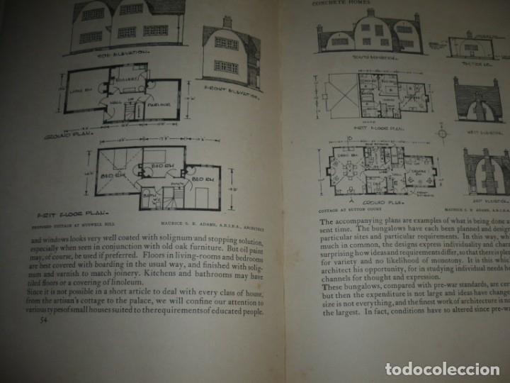 Libros antiguos: THE STUDIO YEAR -BOOK OF DECORATIVE ART 1920 LONDON ,PARIS ,NEW YORK - Foto 9 - 181626245