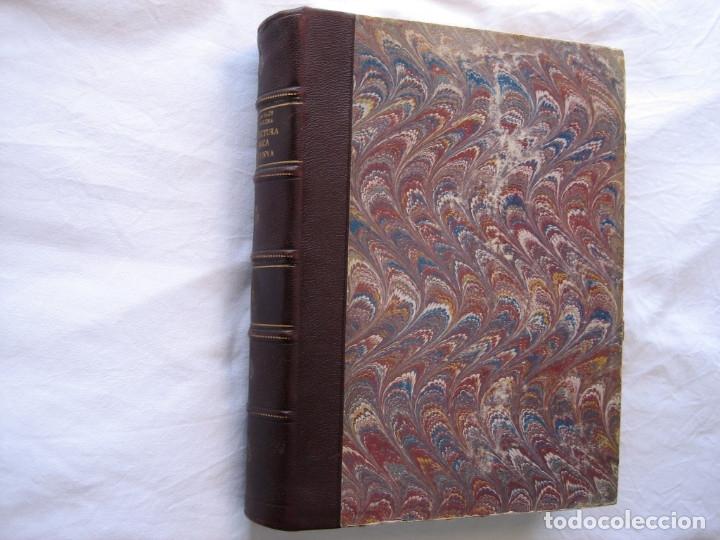 Libros antiguos: L'ARQUITECTURA ROMANICA A CATALUNYA – PUIG Y CADAFALCH, ANTONI DE FALGUERA, GODAY Y CASALS – 1909 - Foto 15 - 182428827