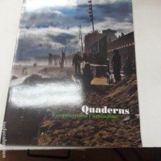 Libros antiguos: QUADERNS D´ARQUTECTURA I URBANISME 258. Lote 182971643