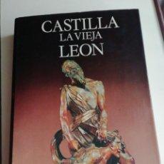 Libros antiguos: CASTILLA LA VIEJA LEÓN. Lote 184001671