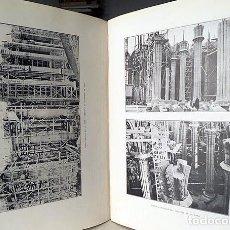 Libros antiguos: OBRAS DE LA NUEVA IGLESIA CATEDRAL DE VITORIA : MEMORIAS: 3ª, 4ª, 6ª. 1910-1913. (CONSTRUCCIÓN. Lote 188803090